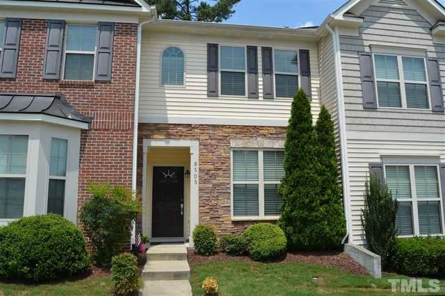 8505 Quarton Drive, Raleigh, NC 27616 (#2334969) :: Dogwood Properties