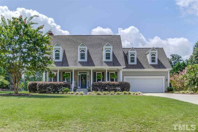 4213 Landsburg Drive, Raleigh, NC 27603 (#2334971) :: Triangle Just Listed
