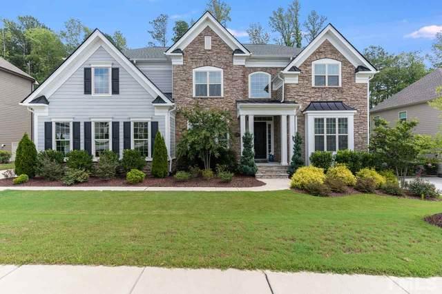 117 Oak Haven Lane, Apex, NC 27523 (#2334983) :: Team Ruby Henderson