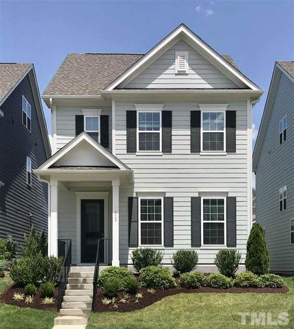 513 Old Dairy Drive, Wake Forest, NC 27587 (#2335010) :: Triangle Top Choice Realty, LLC