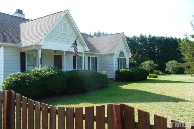 3200 Forrester Bend Road, Hillsborough, NC 27278 (#2335017) :: Triangle Top Choice Realty, LLC