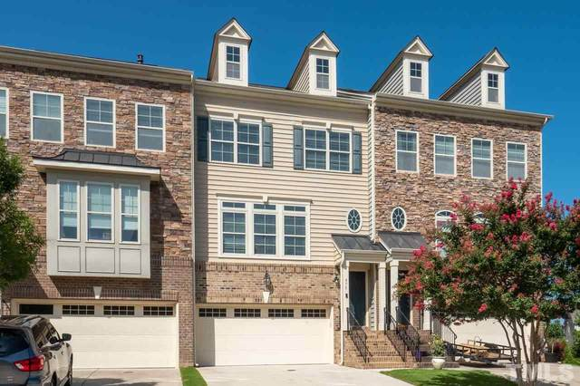 475 Panorama Park Place, Cary, NC 27519 (#2335025) :: Raleigh Cary Realty
