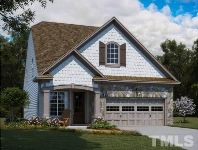 1008 Bravura Drive #194, Cary, NC 27519 (#2335034) :: Dogwood Properties