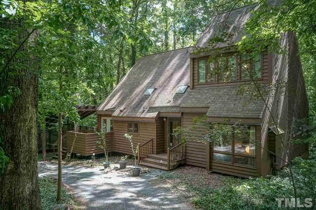2 Barbara Court, Chapel Hill, NC 27514 (#2335043) :: Spotlight Realty