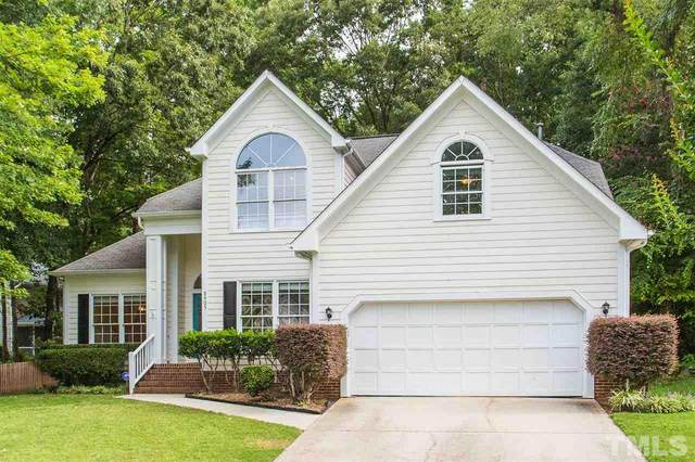8405 Yucca Trail, Raleigh, NC 27615 (#2335048) :: Dogwood Properties