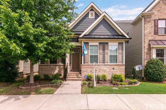 4022 Overcup Oak Lane, Cary, NC 27519 (#2335053) :: Dogwood Properties