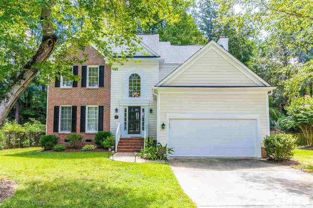 5 Streamley Court, Durham, NC 27705 (#2335062) :: Triangle Just Listed