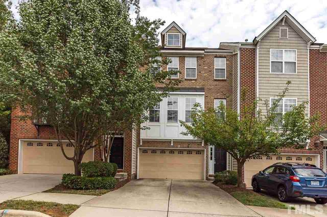 306 Christine Court, Chapel Hill, NC 27516 (#2335068) :: Triangle Top Choice Realty, LLC