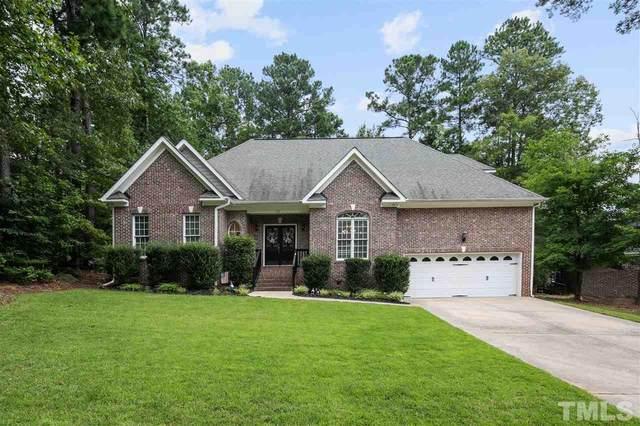 769 Troon Circle, Sanford, NC 27332 (#2335070) :: Dogwood Properties