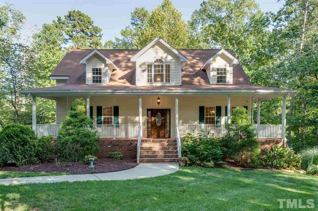 8101 Park Side Drive, Raleigh, NC 27612 (#2335079) :: Dogwood Properties
