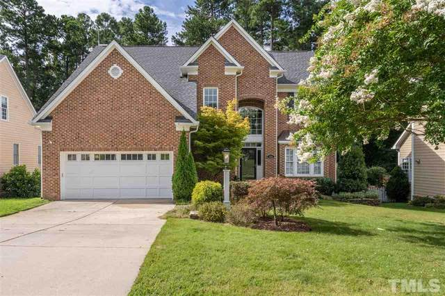 6104 Eaglesfield Drive, Raleigh, NC 27613 (#2335090) :: Raleigh Cary Realty