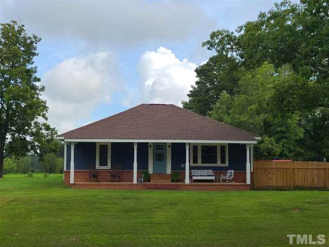 477 Hatcher Road, Selma, NC 27576 (#2335102) :: The Jim Allen Group