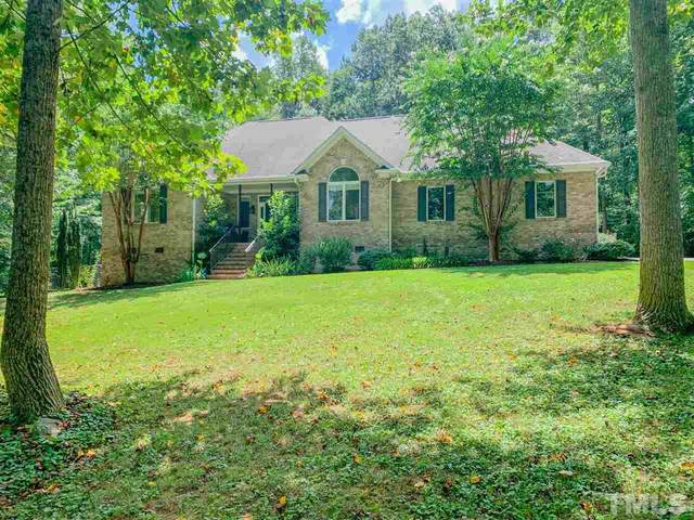 2702 Percussion Drive, Hillsborough, NC 27278 (#2335106) :: Triangle Top Choice Realty, LLC