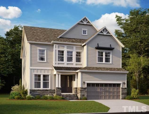 1300 Bravura Drive #96, Cary, NC 27519 (#2335111) :: Dogwood Properties