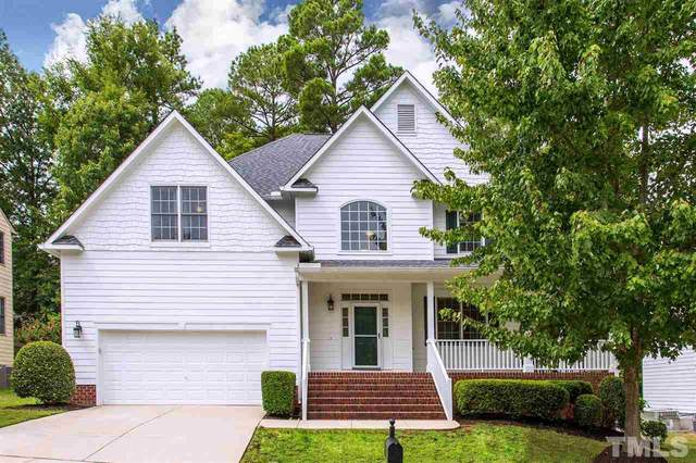 206 Education Avenue, Durham, NC 27713 (#2335118) :: Dogwood Properties
