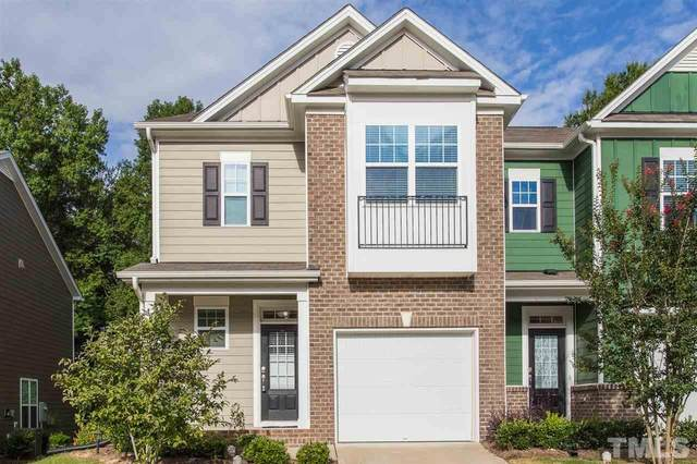772 Treviso Lane, Apex, NC 27502 (#2335123) :: Realty World Signature Properties