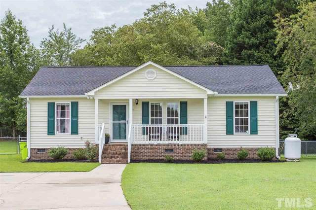 1414 Mandolin Place, Zebulon, NC 27597 (#2335129) :: Raleigh Cary Realty
