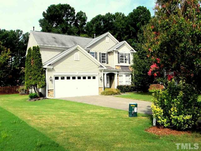 102 State House Drive, Morrisville, NC 27560 (#2335142) :: Sara Kate Homes