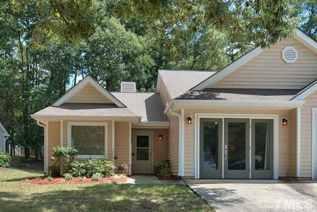 105 Standish Drive, Chapel Hill, NC 27517 (#2335149) :: Triangle Top Choice Realty, LLC