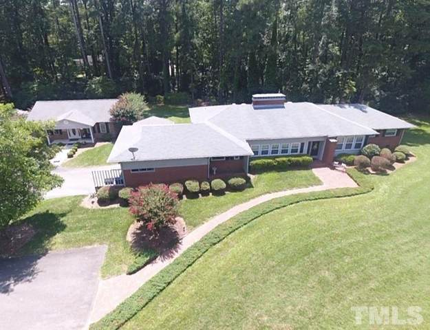 1807 Wilkins Drive, Sanford, NC 27330 (#2335157) :: Raleigh Cary Realty