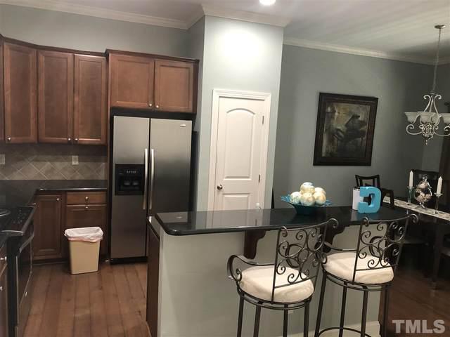 835 Historian Street, Raleigh, NC 27603 (#2335159) :: Triangle Top Choice Realty, LLC