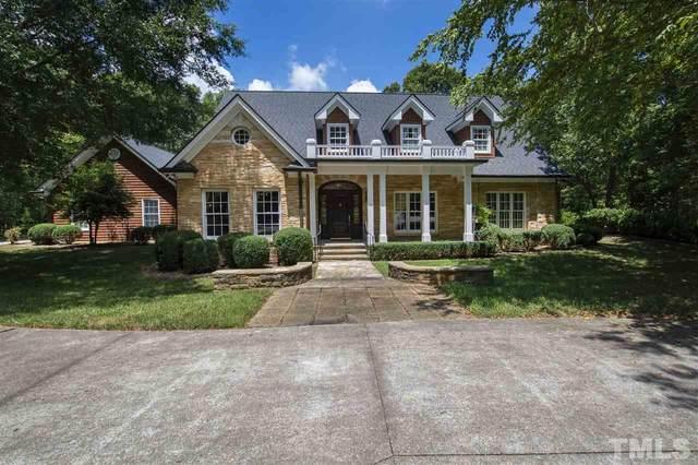 5301 Sarant Oaks Court, Raleigh, NC 27614 (#2335162) :: Triangle Top Choice Realty, LLC