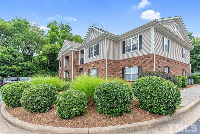 2361 Oldgate Drive #202, Raleigh, NC 27604 (#2335164) :: Triangle Top Choice Realty, LLC