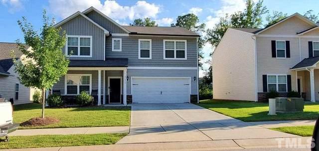 2653 Kilmartin Drive, Fuquay Varina, NC 27526 (#2335171) :: Triangle Top Choice Realty, LLC