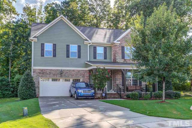 62 Jubilee Court, Clayton, NC 27527 (#2335194) :: Triangle Top Choice Realty, LLC