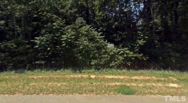 4604 W Millstone Drive, Burlington, NC 27215 (#2335196) :: Triangle Top Choice Realty, LLC