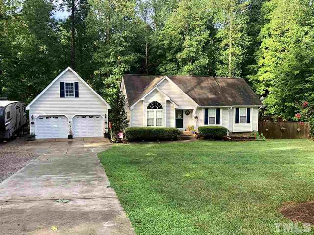 4042 Old Franklinton Road, Franklinton, NC 27525 (#2335200) :: Realty World Signature Properties