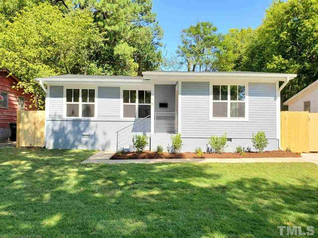 715 S State Street, Raleigh, NC 27601 (#2335209) :: Triangle Top Choice Realty, LLC
