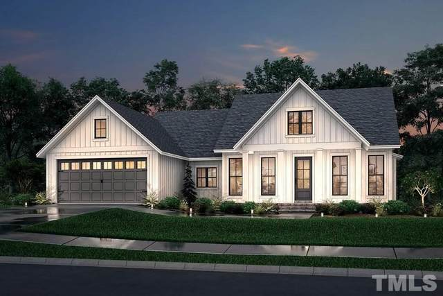 Lot 1 Brick Church Road, Burlington, NC 27215 (#2335211) :: The Perry Group
