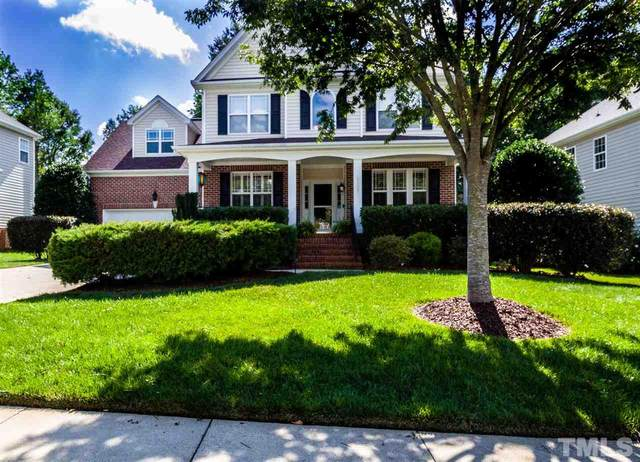 9129 Linslade Way, Wake Forest, NC 27587 (#2335212) :: Triangle Top Choice Realty, LLC