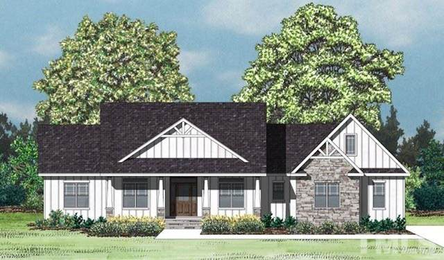 Lot 3 Brick Church Road, Burlington, NC 27215 (#2335220) :: The Perry Group
