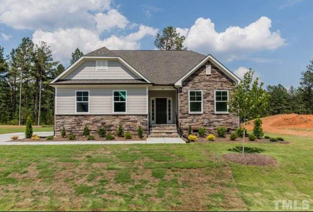 170 Green Haven Boulevard, Youngsville, NC 27596 (#2335225) :: Dogwood Properties