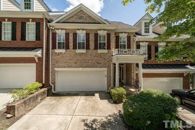 7202 Summit Waters Lane, Raleigh, NC 27613 (#2335227) :: Marti Hampton Team brokered by eXp Realty