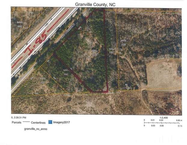 701 New Commerce Drive, Oxford, NC 27565 (#2335230) :: Marti Hampton Team brokered by eXp Realty