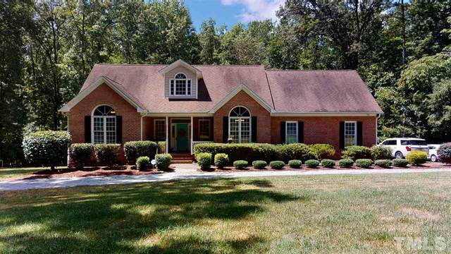 8030 Lowell Valley Drive, Bahama, NC 27503 (#2335231) :: Triangle Top Choice Realty, LLC
