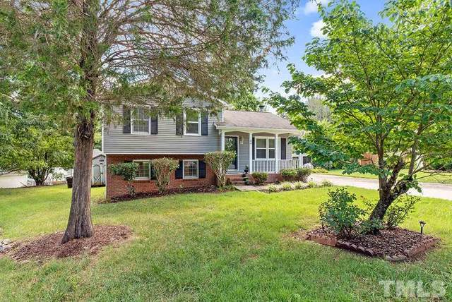 20 Mcbenson Place, Durham, NC 27705 (#2335250) :: Triangle Top Choice Realty, LLC