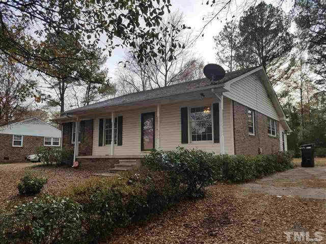 1220 Bentley Lane, Raleigh, NC 27610 (#2335257) :: Triangle Top Choice Realty, LLC