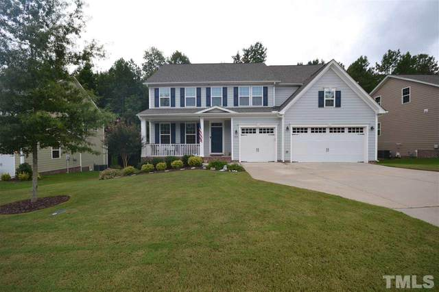 1404 Endgame Court, Wake Forest, NC 27587 (#2335265) :: Raleigh Cary Realty