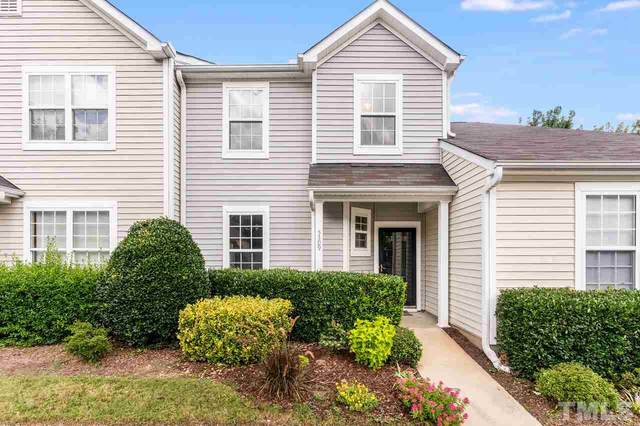 5309 Patuxent Drive, Raleigh, NC 27616 (#2335267) :: Saye Triangle Realty