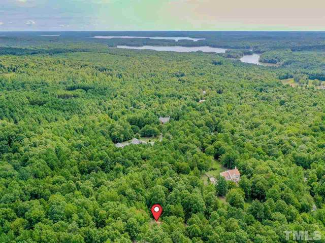 136 Overlook Trail, Pittsboro, NC 27312 (#2335269) :: Realty World Signature Properties