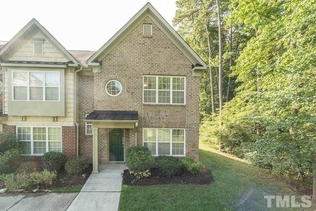 9912 Layla Avenue, Raleigh, NC 27617 (#2335287) :: Saye Triangle Realty