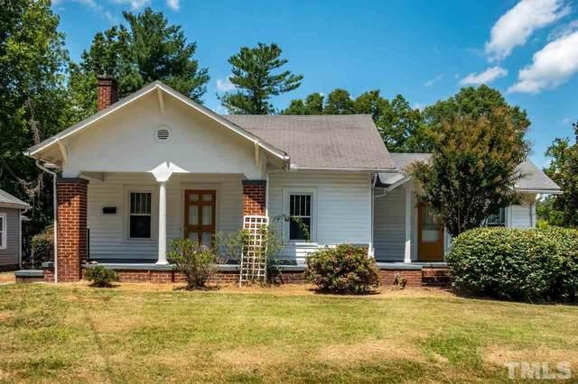 111 S Charles Street, Roxboro, NC 27573 (#2335297) :: The Jim Allen Group