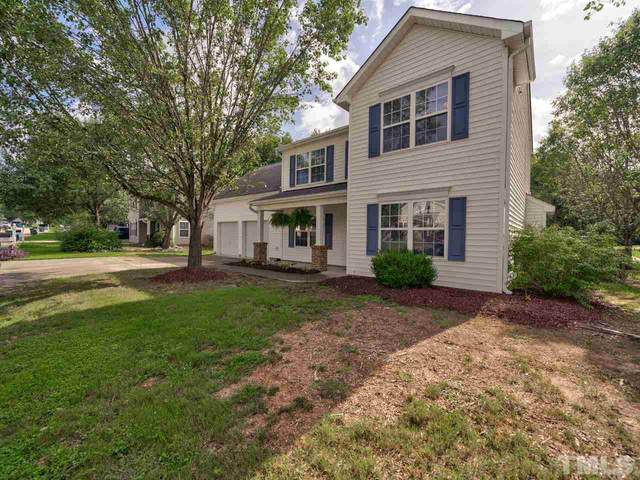 102 Bermuda Green Drive, Durham, NC 27703 (#2335305) :: Triangle Top Choice Realty, LLC