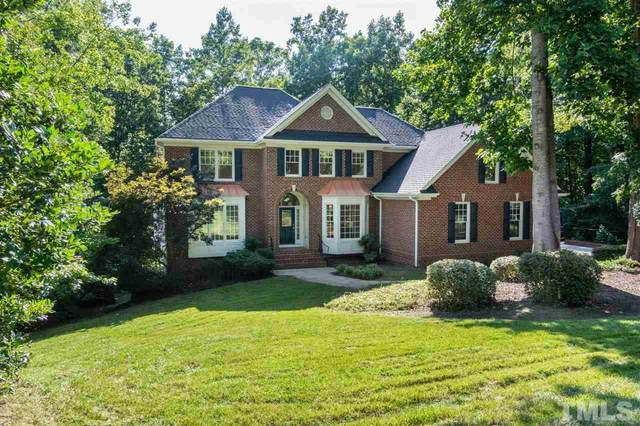 205 Whitcomb Lane, Cary, NC 27518 (MLS #2335306) :: The Oceanaire Realty
