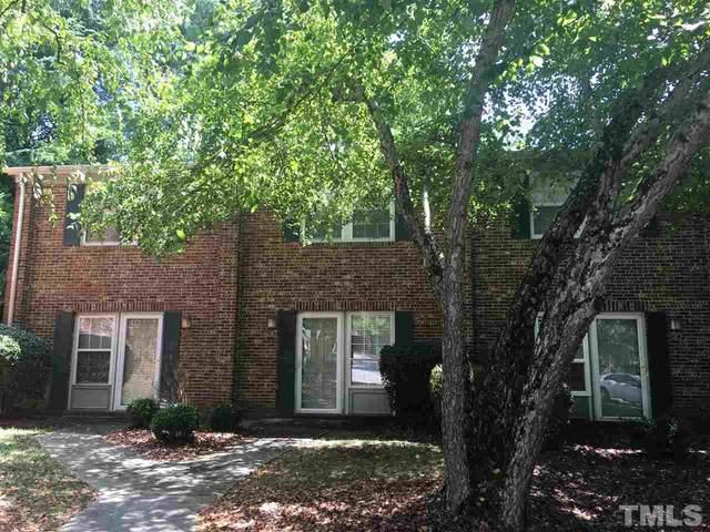 119 Coleridge Court, Carrboro, NC 27510 (#2335308) :: Spotlight Realty