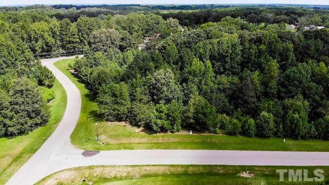 lot 17 Saintsbury Place, Sanford, NC 27332 (#2335321) :: Saye Triangle Realty